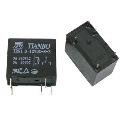 Реле электромеханическое TRG1 D-12VDC-S-Z