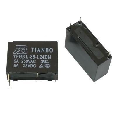 Реле электромеханическое TRGB L-SS-1 24DM (24VDC)