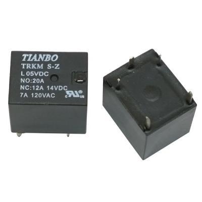 Реле электромеханическое TRKM S-Z-L 05VDC