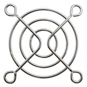 Решетка для вентилятора 50x50 металл