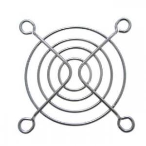 Решетка для вентилятора 60x60 металл