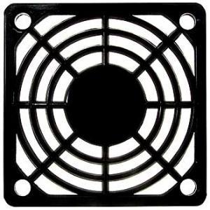 Решетка для вентилятора 60x60 пластик