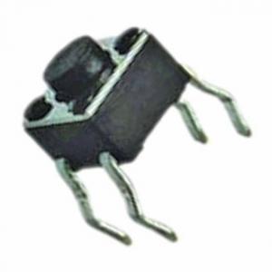 Тактовая кнопка 6x6x4.3 mm KAN0611-0431B