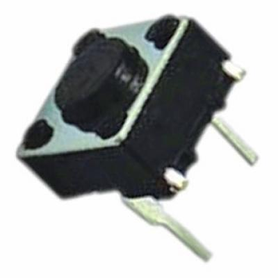 Тактовая кнопка 6x6x4.3 mm KAN0653-0431B