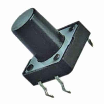 Тактовая кнопка 12x12x12 mm KAN1211-1201B