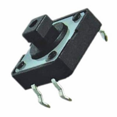 Тактовая кнопка 12x12x7 mm KAN1210-0731B