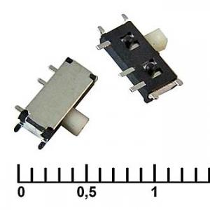 SMD микропереключатель SK05