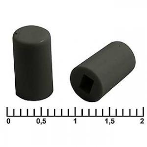 Колпачек для кнопки A04 Black