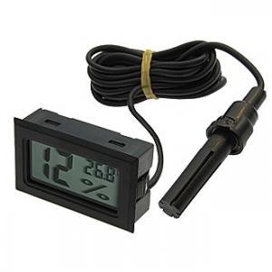 Термометр цифровой HT-2 black 1.5m
