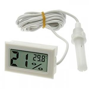 Термометр цифровой HT-2 white 1.5m