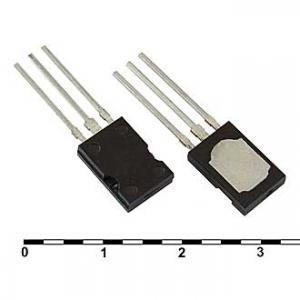 Тиристор BT134-600E
