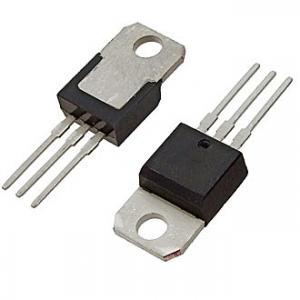 Тиристор BTA10-600B