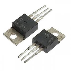 Тиристор ТС106-10-8