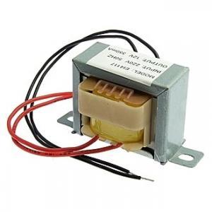 Трансформатор сетевой EI41*17 220v to 12V 4W