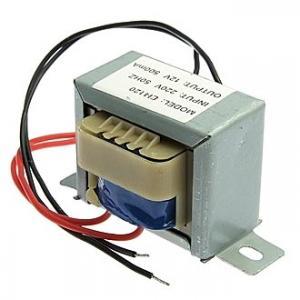 Трансформатор сетевой EI41*20 220v to 12V 6W