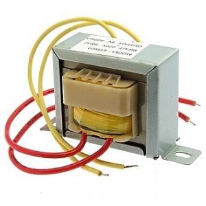 Трансформатор сетевой EI48*20 220v to 9v 7,7W