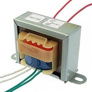 Трансформатор сетевой EI48*16 220v to 2x12v 5W