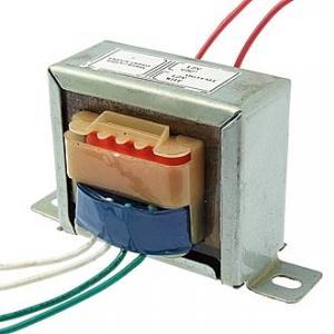 Трансформатор сетевой EI48*20 220v to 2x12v 8W