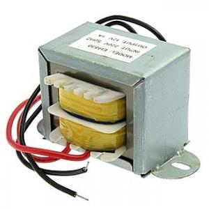 Трансформатор сетевой EI48*30 220v to 12V 12W