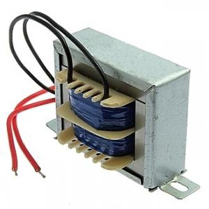 Трансформатор сетевой EI57*20 220v to 15v 11W