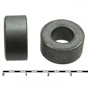 Ферритовое кольцо R20х10х10 PC40
