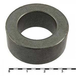 Ферритовое кольцо R36x23x15 PC40