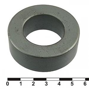 Ферритовое кольцо R56x30x20 PC40