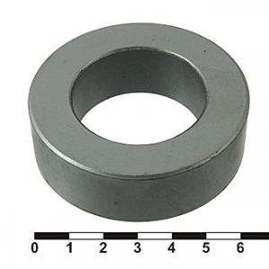 Ферритовое кольцо R63x38x20 PC40