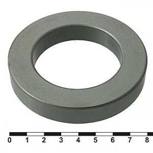 Ферритовое кольцо R80x50x13 PC40