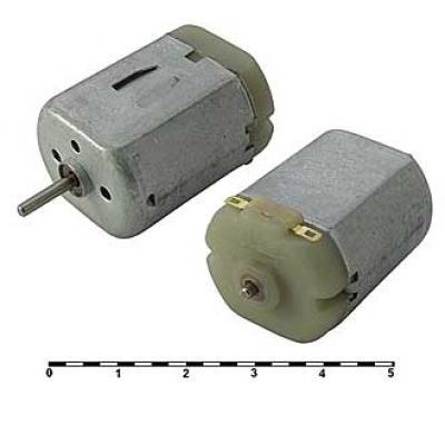 Электродвигатель F280-23100 9v