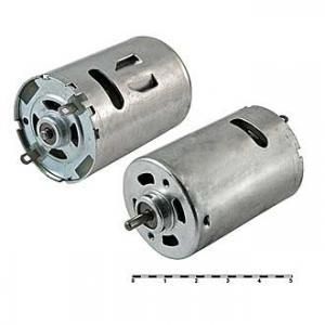 Электродвигатель R540-6022 5.5v