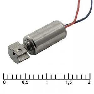Электродвигатель (вибро) QX-5A 1.3V
