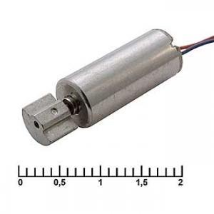 Электродвигатель (вибро) QX-7 1.3V