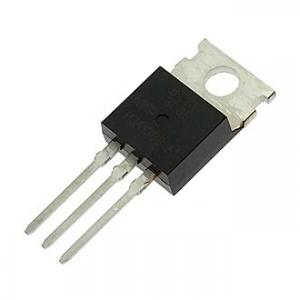 Тиристор BT136-600E