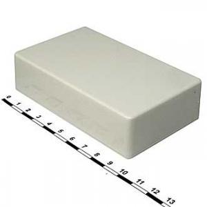 Корпус для РЭА 20-11 (100x60x25)