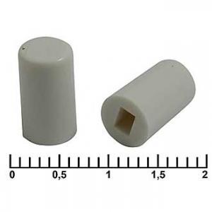 Колпачек для кнопки A04 Gray
