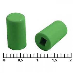 Колпачек для кнопки A04 Green