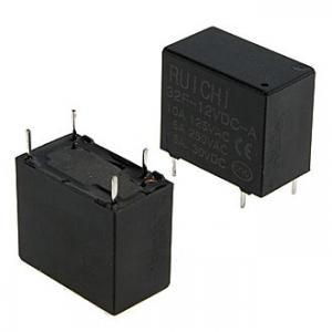 Реле электромеханическое 32F (N/O) 12VDC 5A
