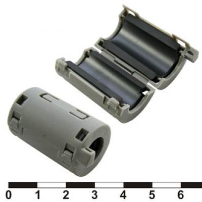 Ферритовый фильтр ZCAT2132-1130 (grey)
