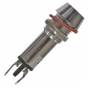 Светодиод 220v L-615-Y (8mm)