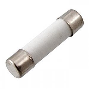 Предохранитель (керамика) 3.15А 250В 5х20мм ВП2Б-1 (аналог)