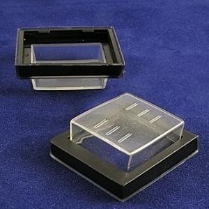 Влаго-защитная крышка WPC-08 30X25.5mm