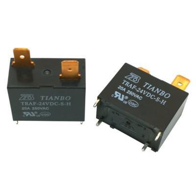 Реле электромеханическое TRAF 24VDC-S-H