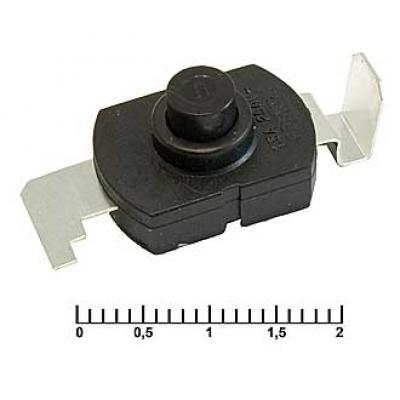 Кнопочный переключатель PBS101C278 1,5A 250V