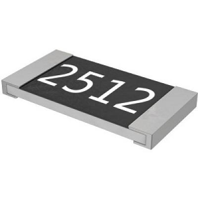 Резистор 2512 5% 1 ом