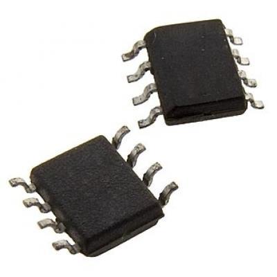 Микросхема (импорт) 24C08AN-SU27 so8