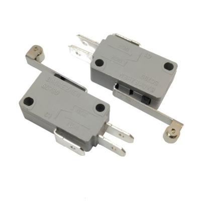 Концевой переключатель SC799 16A 250V T85 27.7r