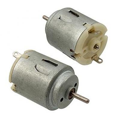Электродвигатель R140-08500 5v