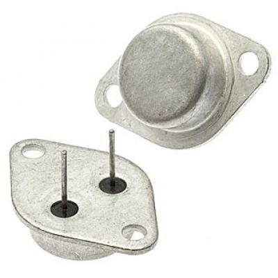 Транзистор (импорт) 2N3055 TO3