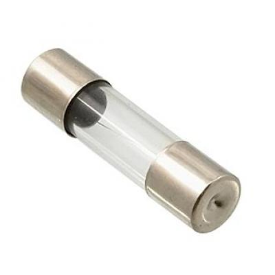 Предохранитель (стекло) 1,6А 250В 5х20мм H520